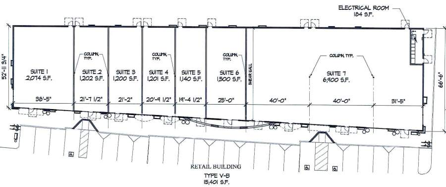 2868 Las Positas Rd floorplans