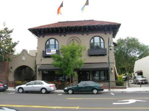 Italian Restaurant Pleasanton Main Street