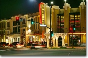 livermore theater