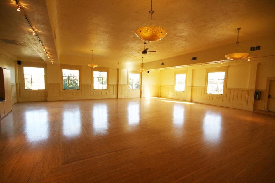 Beautiful Fitness Studio