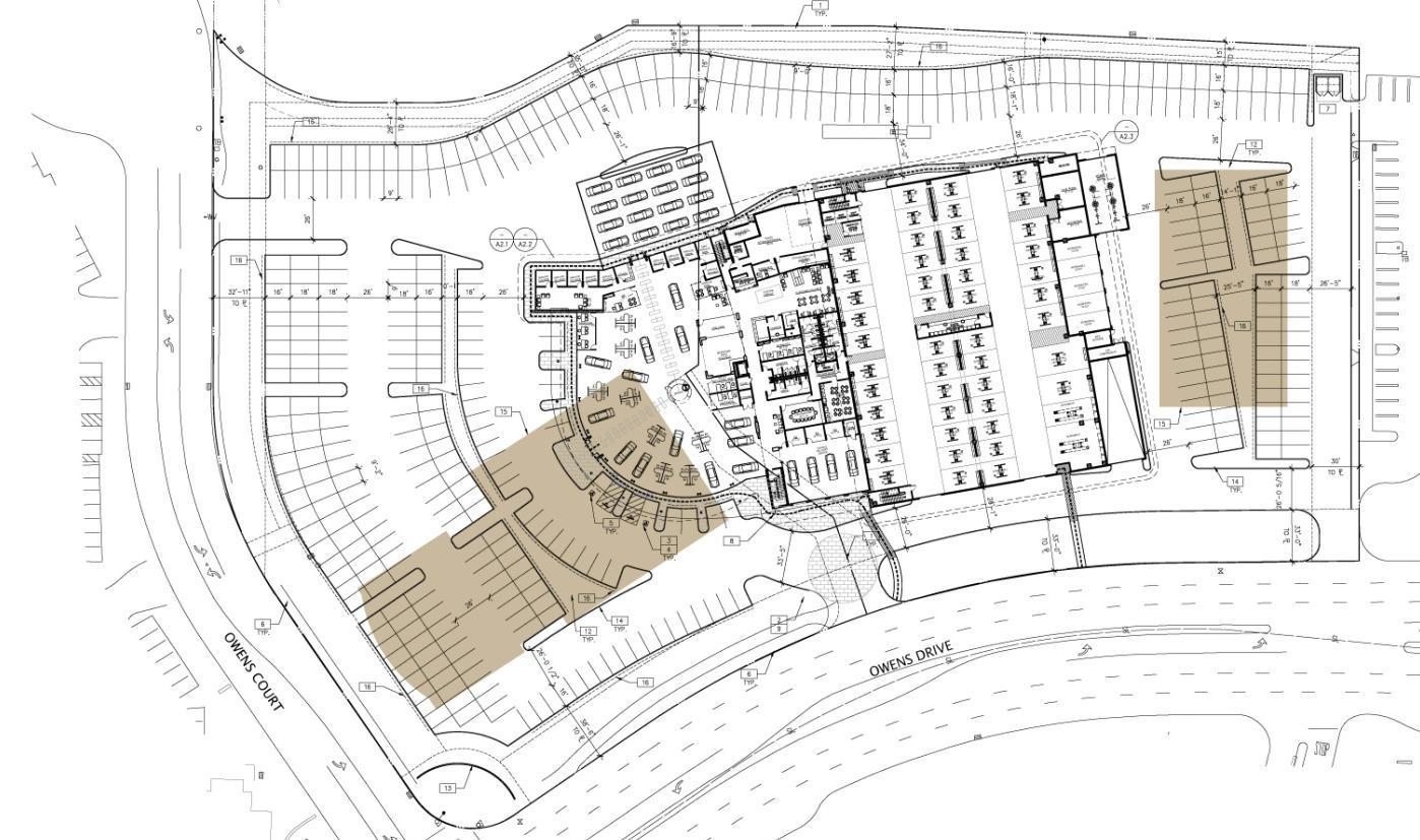 Development the storefront for Pleasanton mercedes benz dealer