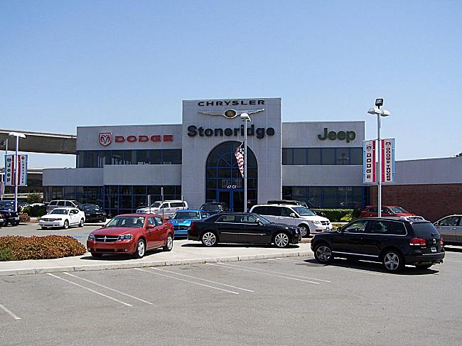 stoneridge chrysler jeep dodge relocating from dublin the storefront. Black Bedroom Furniture Sets. Home Design Ideas