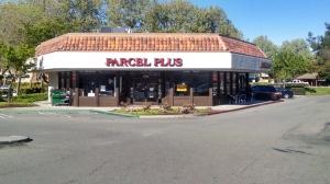 Parcel Plus SR