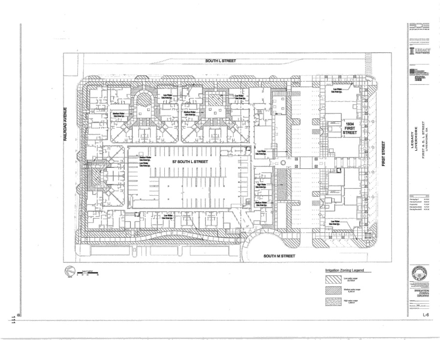 Legacy_Groth Site Plan